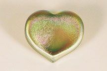 Heart Paperweight photo
