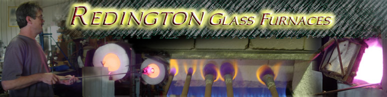 Redington Glass Furnaces graphic